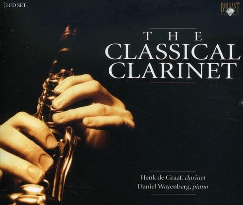 Classical Clarinet