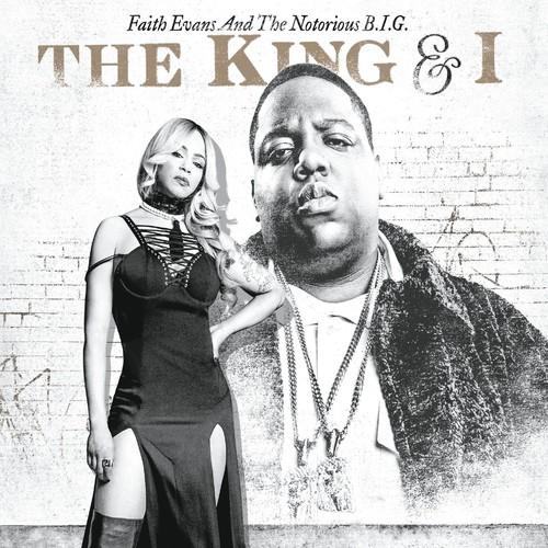 Faith Evans & The Notorious B.I.G. - The King & I