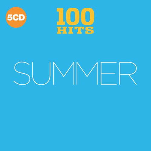 100 Hits Summer / Various - 100 Hits: Summer / Various