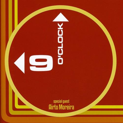9 O'Clock & Airto Moreira [Import]