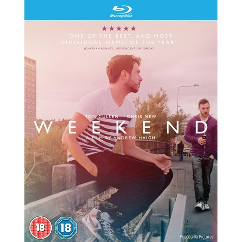 - Weekend (2011) (Blu-Ray) [Import]