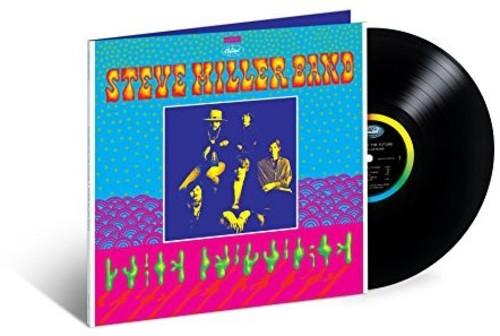 Steve Miller - Children Of The Future (Reis)