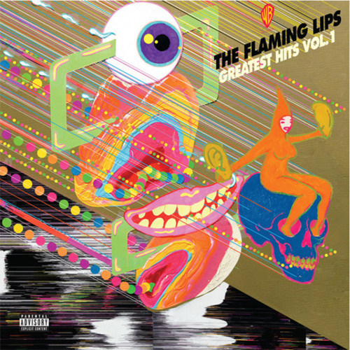 The Flaming Lips - Greatest Hits, Vol. 1 [LP]