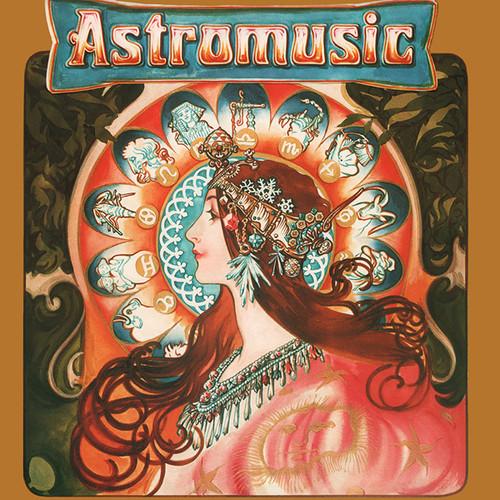 Astromusic Synthesizer