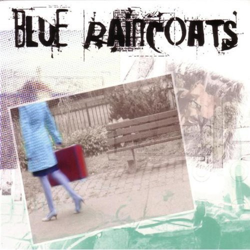 Blue Raincoats