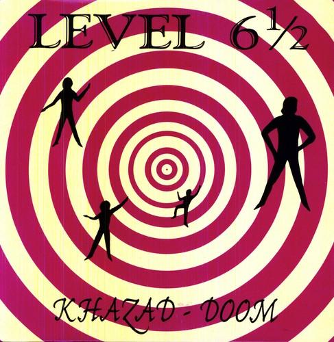 Level 6 1/ 2