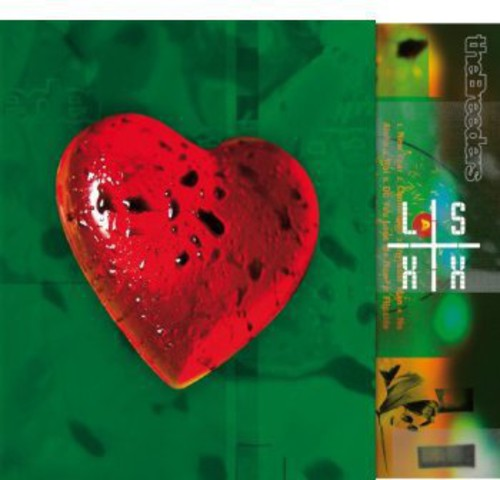 LSXX (20th Anniversary Edition) [Import]