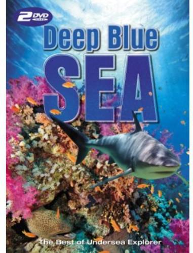 Deep Blue Sea: The Best of Undersea Explorer