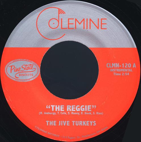 Reggie /  Duck's Dirge