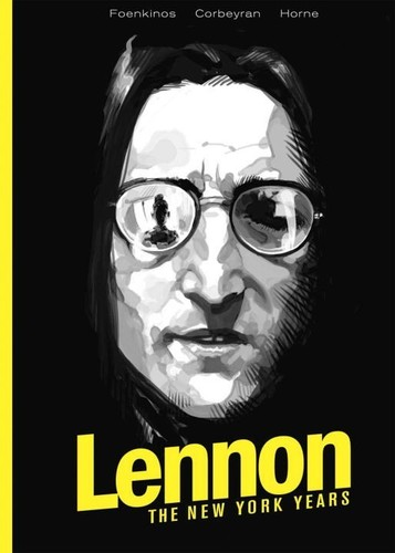 - Lennon: The New York Years