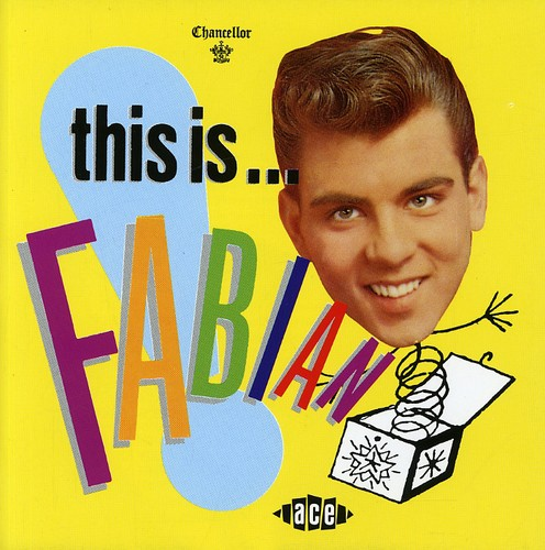 This Is Fabian [Import]