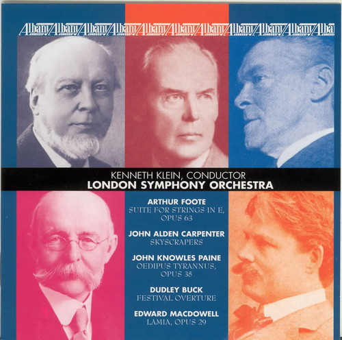 Orchestral Music /  Various