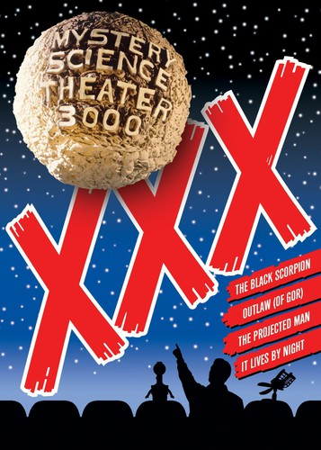 Mystery Science Theather 3000: Volume XXX