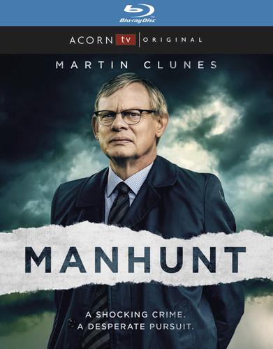 Manhunt: Season 1