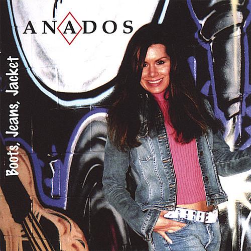 Boots Jeans Jacket