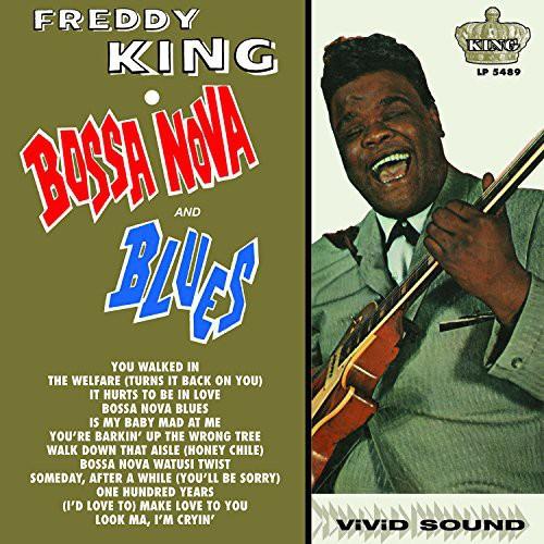 Bossa Nova & Blues