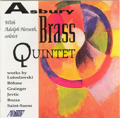 Mini Overture /  Sextet in E Flat minor Op 30