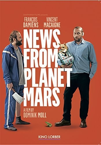 - News From Planet Mars