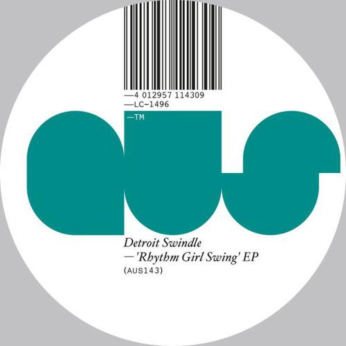 Rhythm Girl Swing