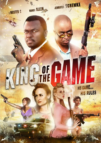 King of the Game