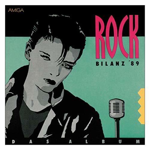 Rock-Bilanz 1989 [Import]