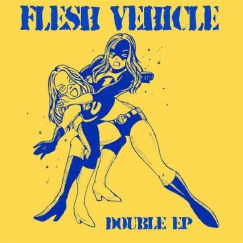 Double EP