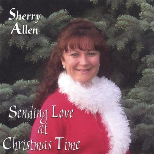 Sending Love at Christmas Time