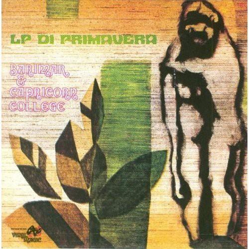 LP Di Primavera [Import]