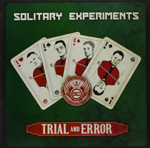 Trial & Error [Import]