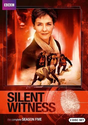 Silent Witness: Season Five