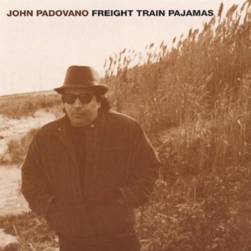 Freight Train Pajamas