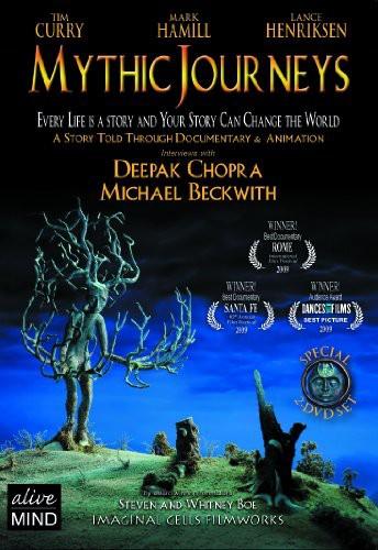 Mythic Journeys - Mythic Journeys