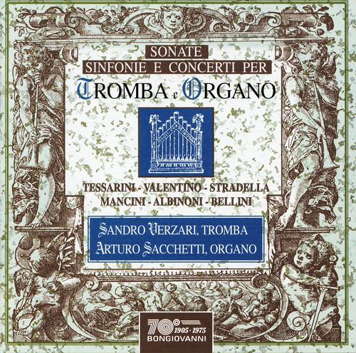 Sonata in Re Maggiore /  Sonata in Re Maggiore