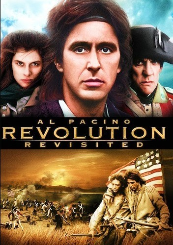 Revolution: Revisited