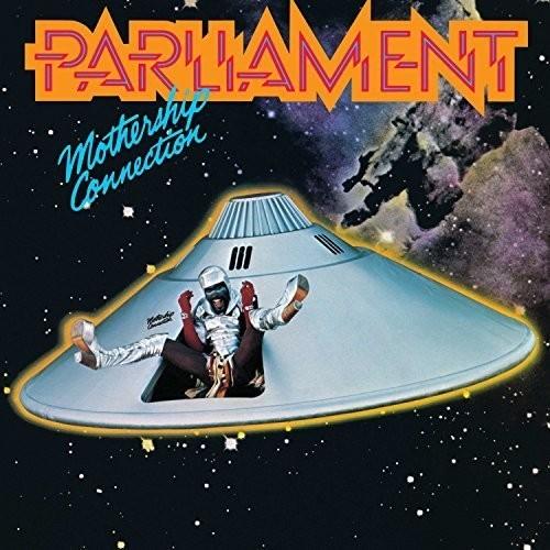 Parliament - Mothership Connection [Vinyl]