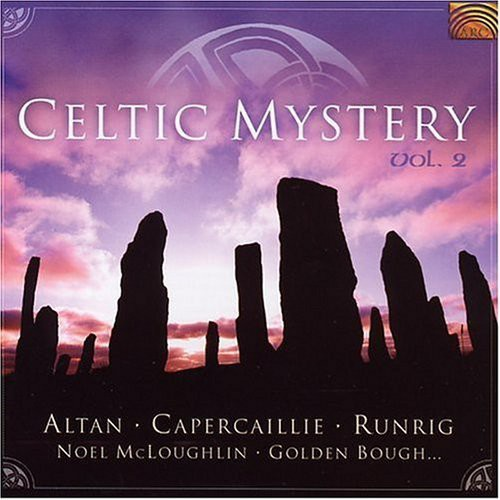Celtic Mystery, Vol. 2