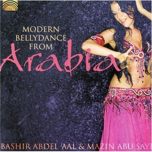 Belly Dance for Arabia