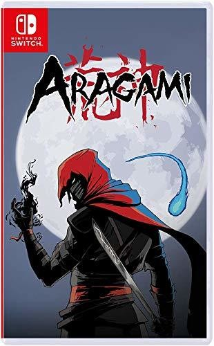 - Aragami - Shadow Edition for Nintendo Switch
