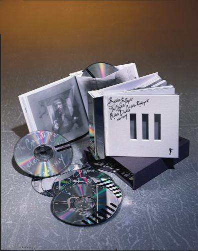 Seven Steps: Comp Columbia Recordings 1963-1964