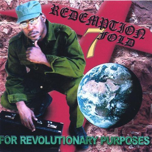 For Revolutionary Purposes