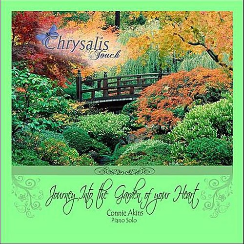 Journey Into the Garden of Your Heart