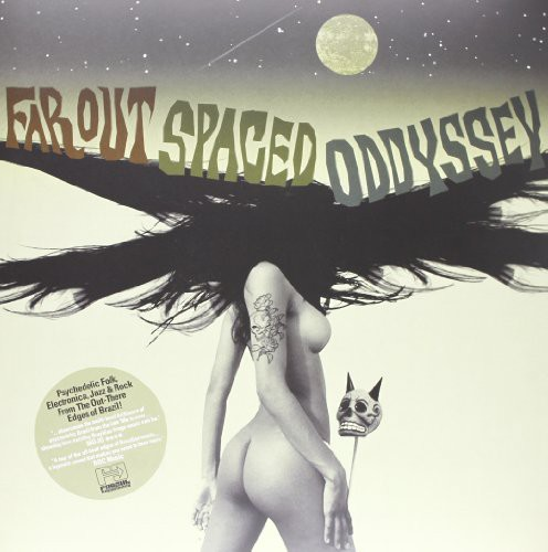 Far Out Spaced /  Various [Import]
