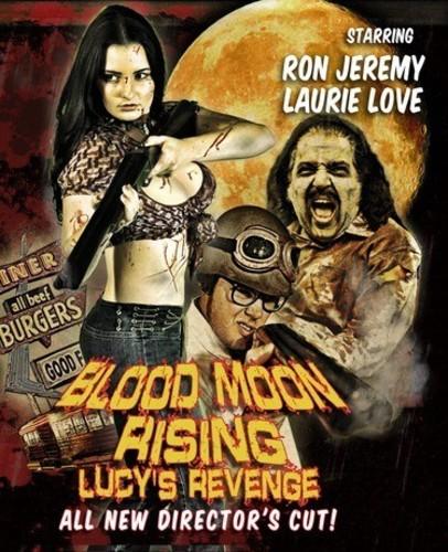 Blood Moon Rising: Lucys Revenge