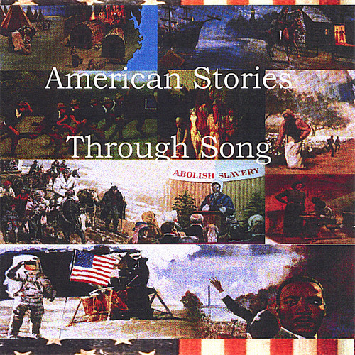 American Stories Through Song