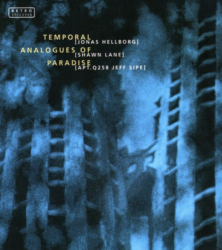 Temporal Analogues of Paradise