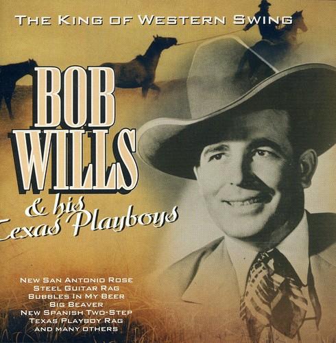 King of Western Swing [Import]