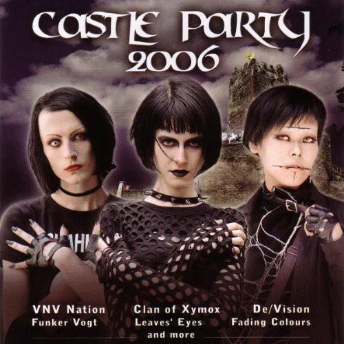 Castle Party 2006 /  Various [Import]