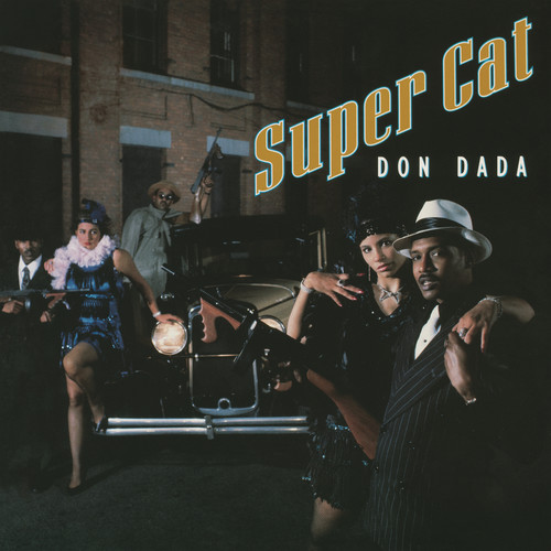 Super Cat - Don Dada (Ofv) (Dli)