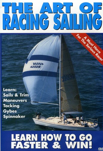 The Art of Racing Sailing