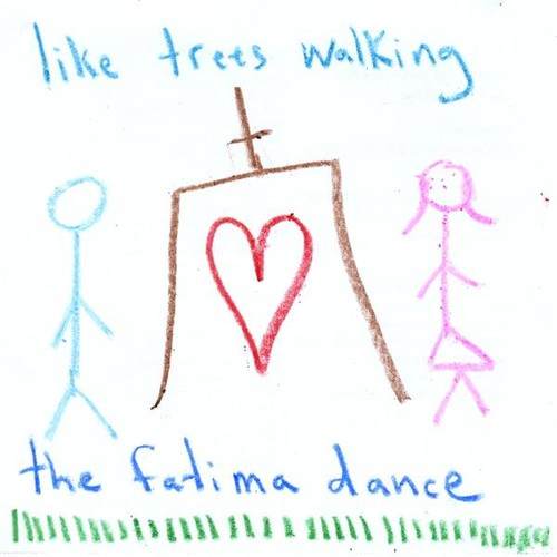 Fatima Dance